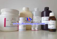 Phosphotungstic acid staining solution picture